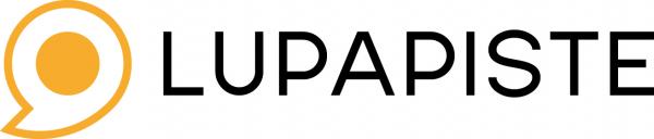 Lupapisteen logo